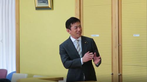 中村一夫大和市議会議員表紙